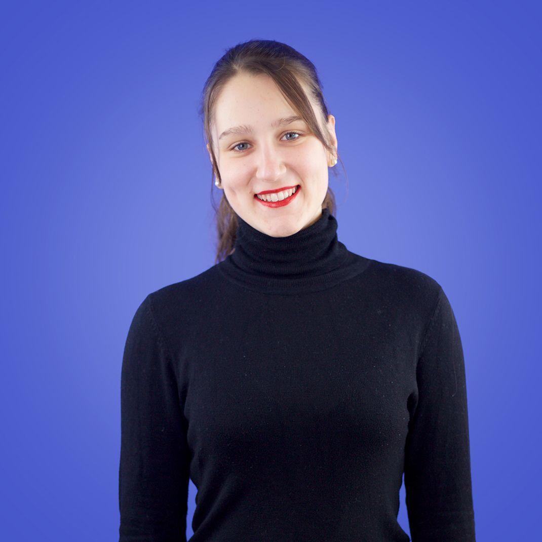 Giulia Fabrini