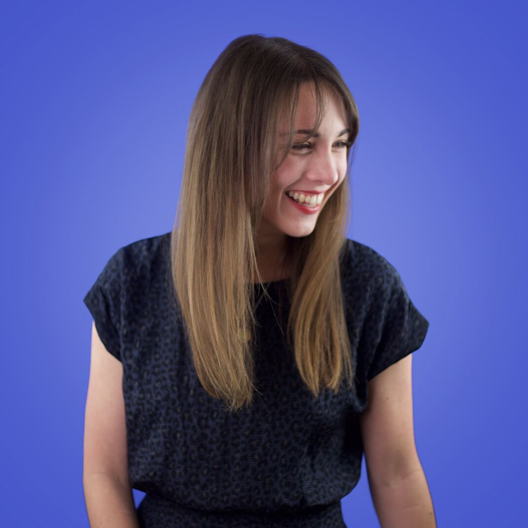 Hannah Gringard
