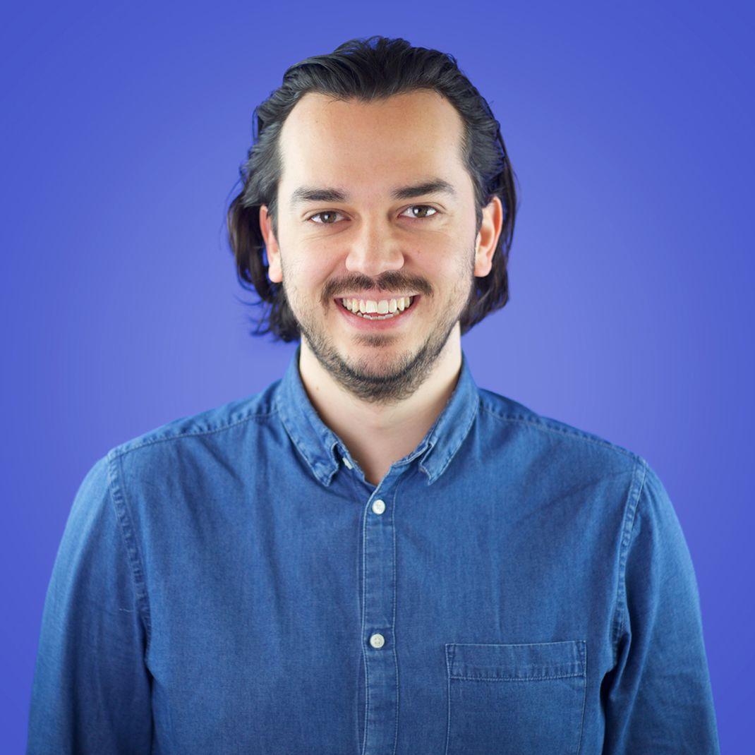 Matt Tamkin